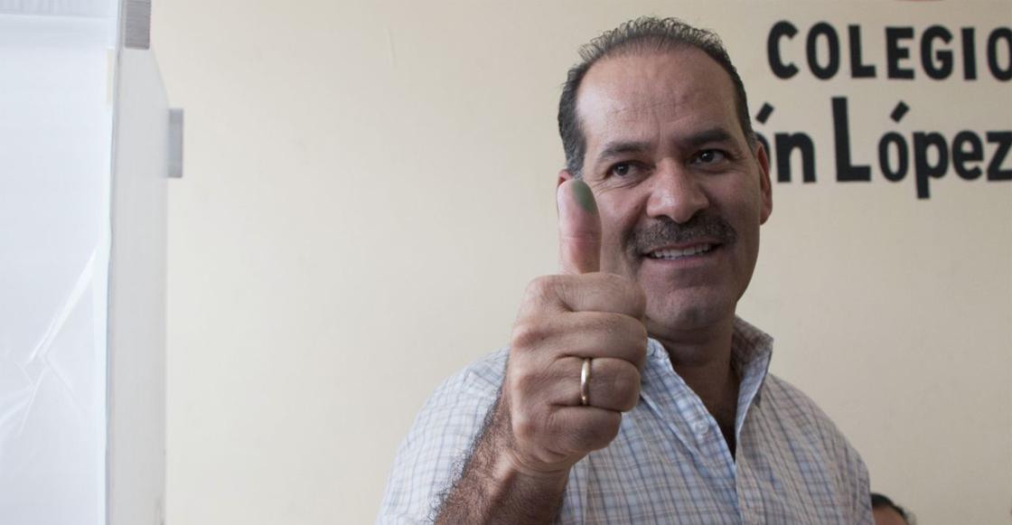 Dice el gobernador de Aguascalientes que