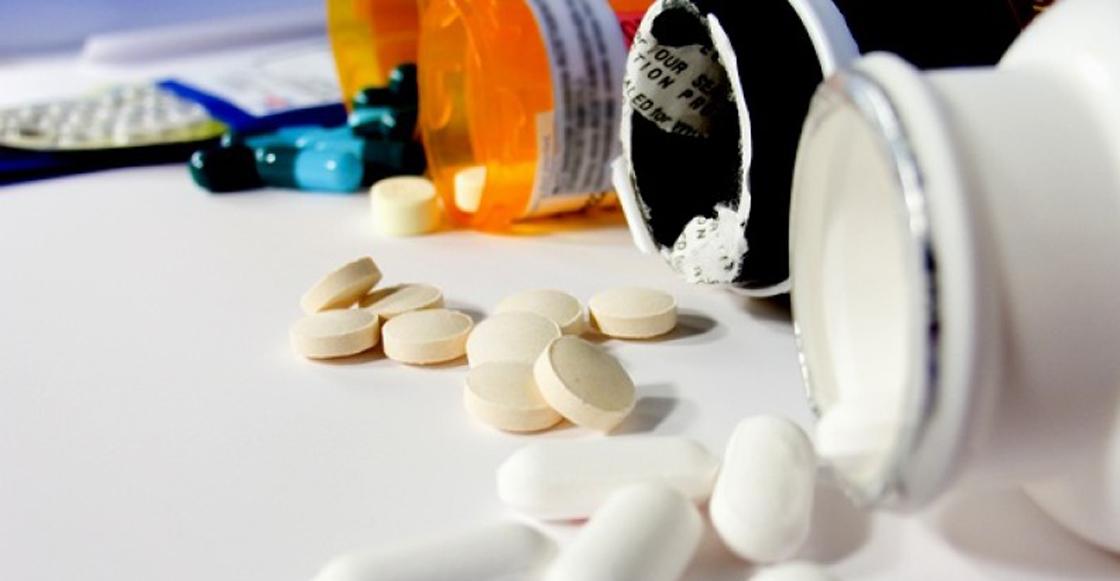 Decomisan más de 14 mil medicamentos falsos en Tultepec