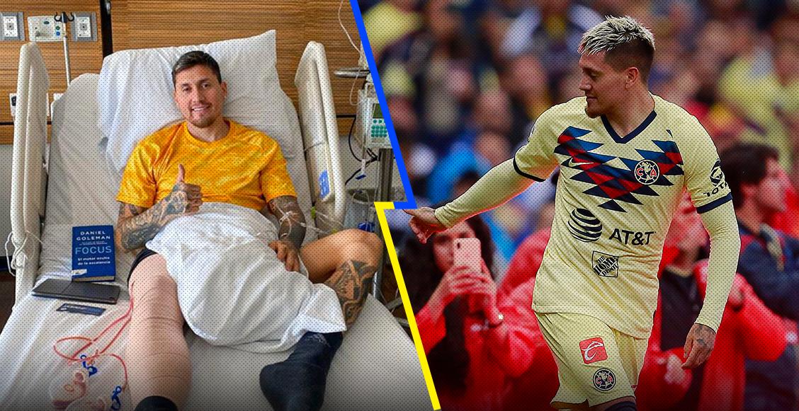 Lo que sabemos del supuesto regreso de Nico Castillo a terapia intensiva por nuevo coágulo