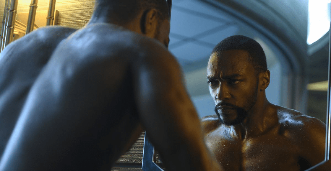 Checa el tráiler de la segunda temporada de 'Altered Carbon' con Anthony Mackie