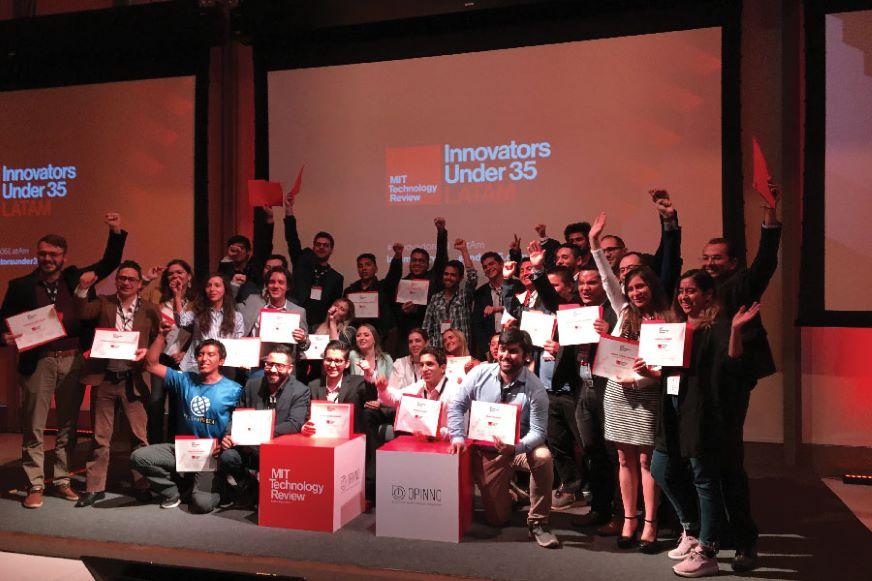 ¡Paren las prensas! El MIT reconoce los inventos de ocho jóvenes mexicanos