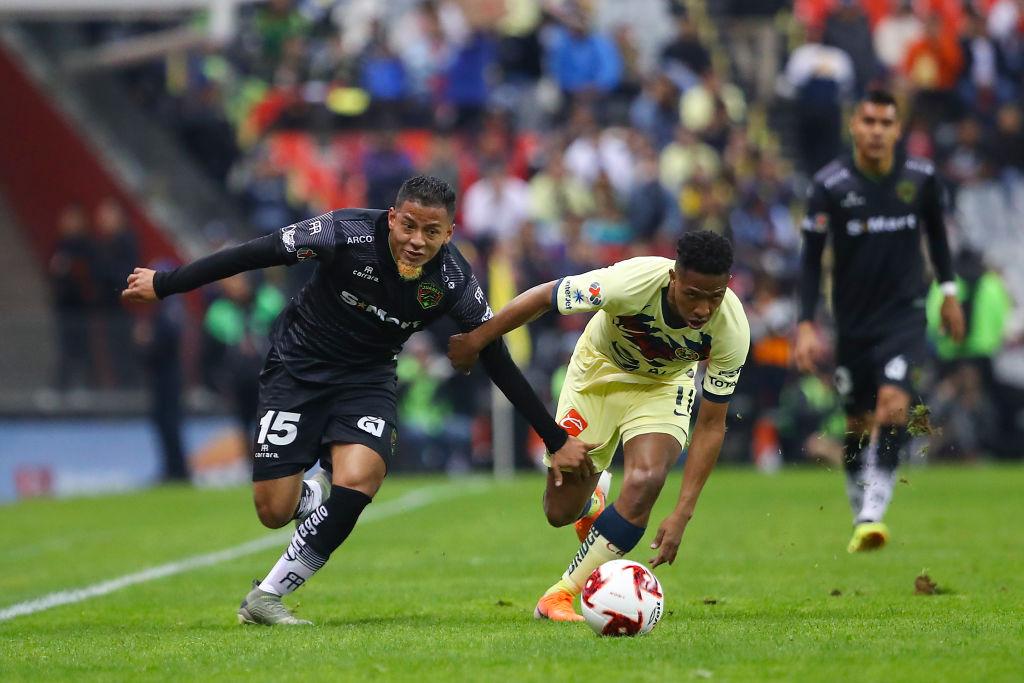 'Piojo' Herrera cree que América está para campeón pese a la derrota con Juárez FC