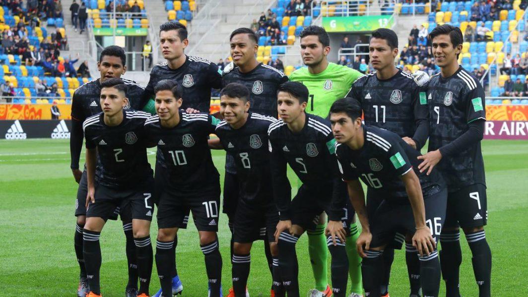 Con Lainez y Álvarez como 'estelares', México presentó su prelista para el Preolímpico