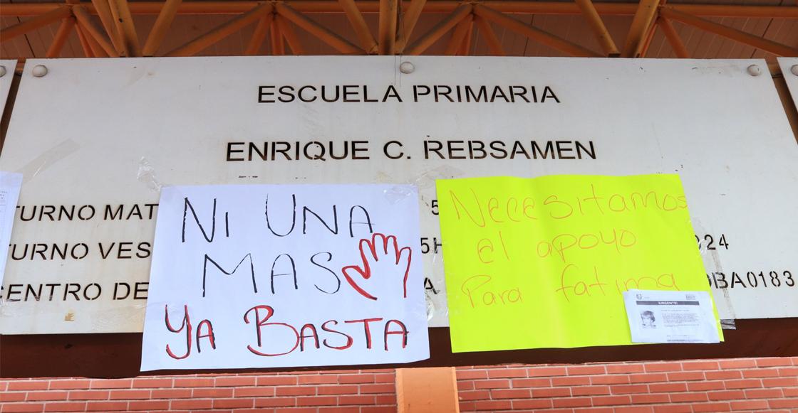 Se investigará si se cumplieron protocolos en la escuela de Fátima: SEP CDMX