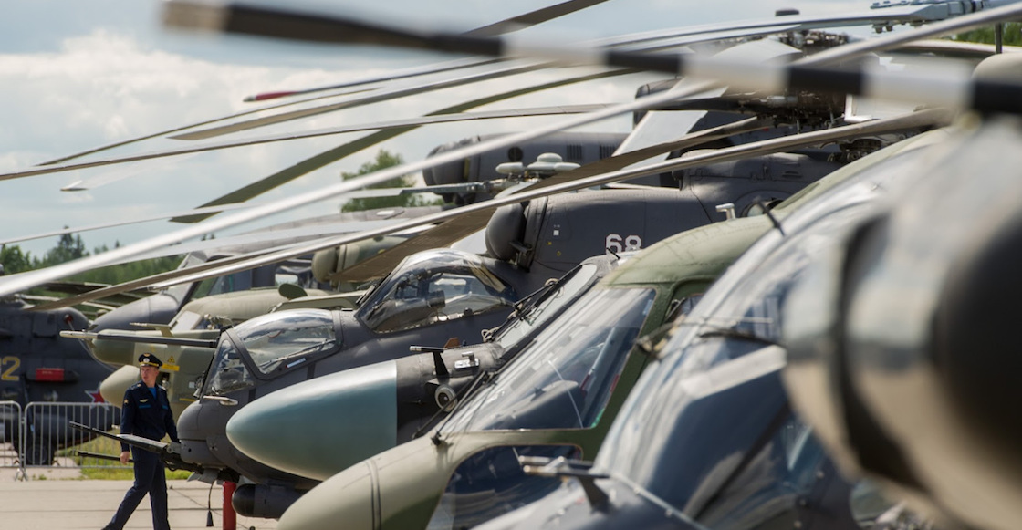 rusia-mexico-helicopteros-militares-compra-cancela-austeridad-subasta-avion-destacada