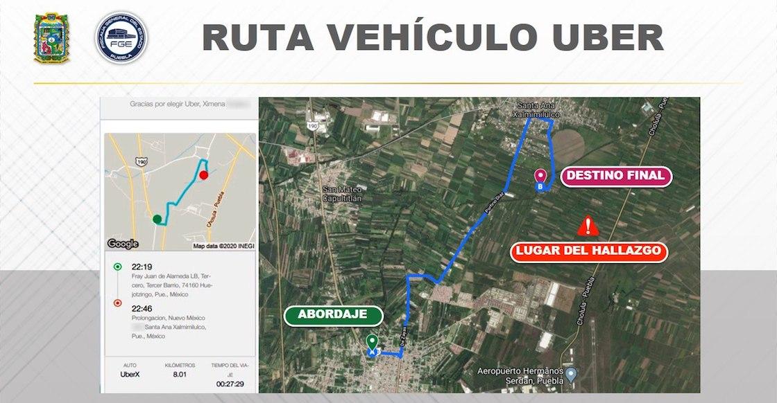 ruta-uber-asesinato-puebla