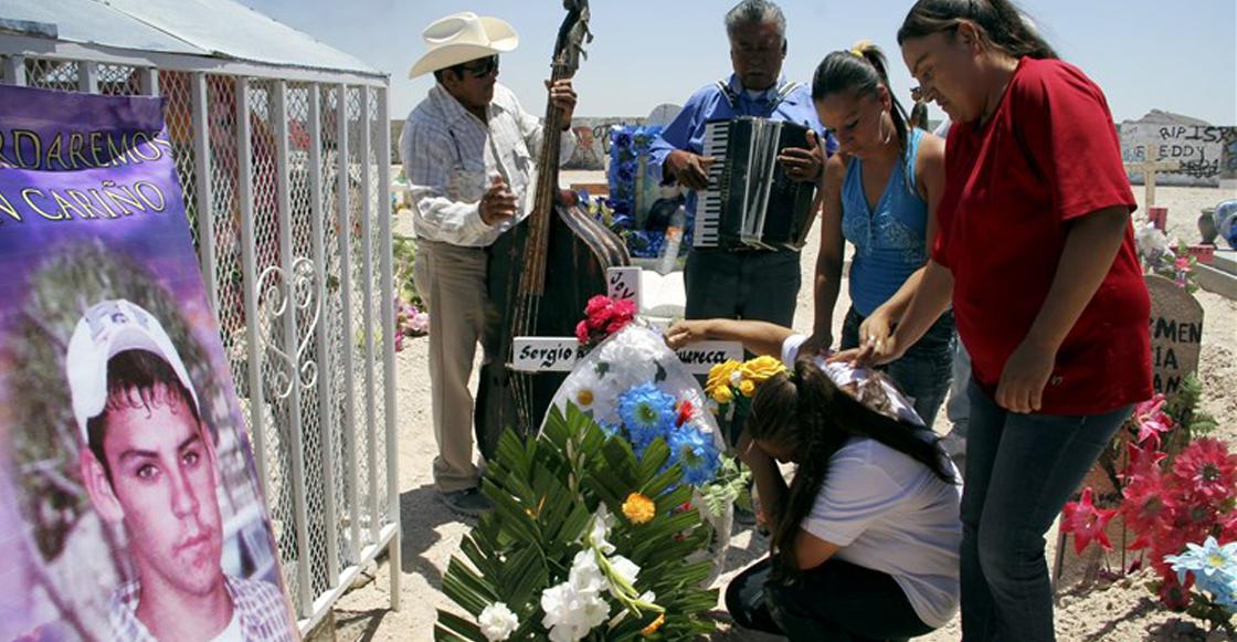 Suprema Corte rechaza caso de Adrián, asesinado por Border Patrol en Juárez