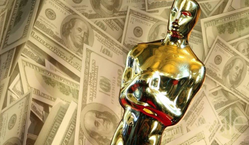 ¿El ganador al Oscar puede vender su estatuilla?
