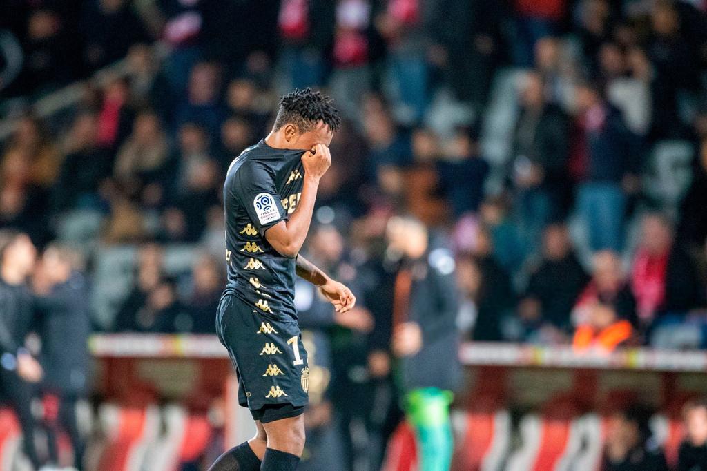 La jugada por la que Gelson Martins sería suspendido 8 meses