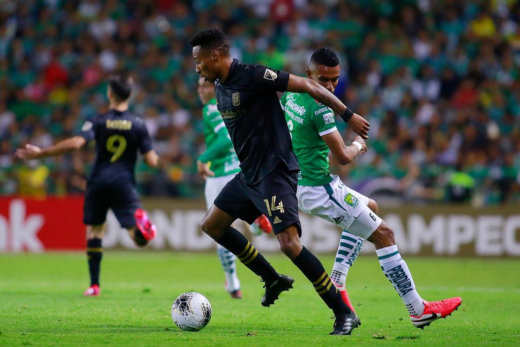 Carlos Vela 'se estrenó' en México con derrota ante el León en la Concachampions
