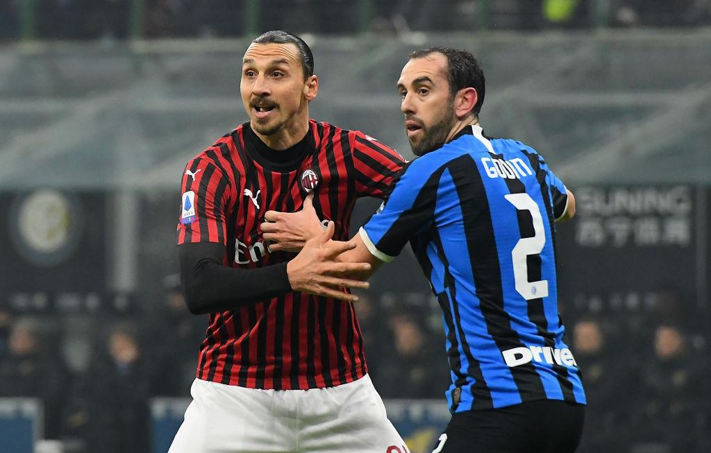 Inter remontó desventaja de 2 goles en 25 minutos y ya es líder de la Serie A