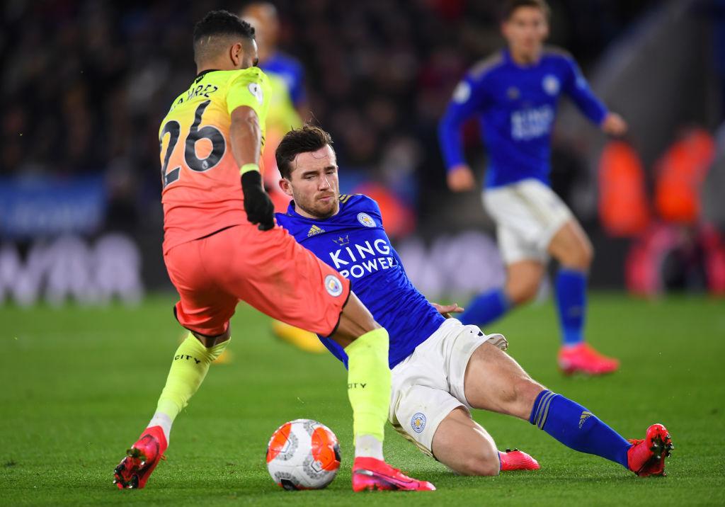 El penal que Schmeichel le atajó al 'Kun' Aguero y le 'robó' puntos al Manchester City