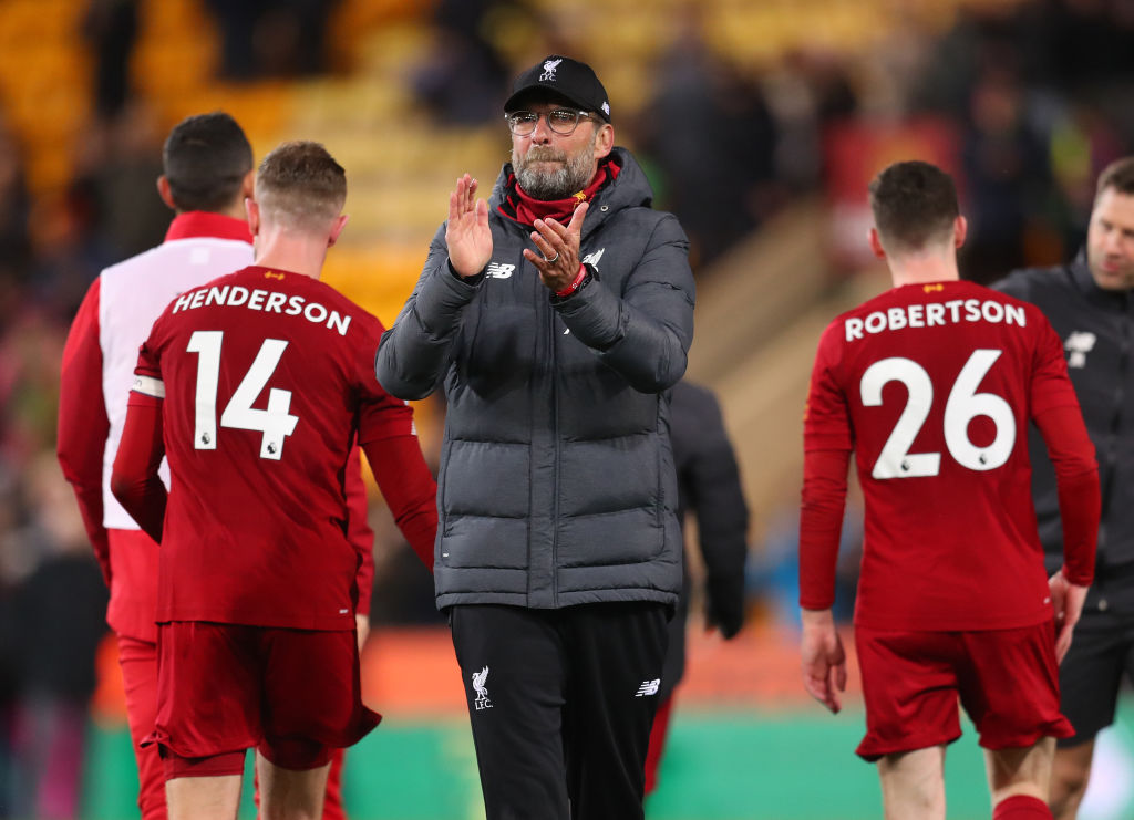 Liverpool a Champions 2020-21, el milagro del Sheffield, la racha de Ancelotti: lo que ha dejado la J26 de la Premier