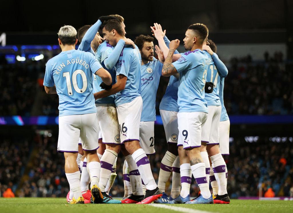 Resumen J26 Premier League