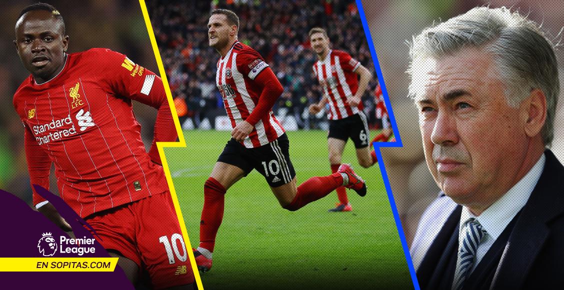 Liverpool a Champions 2020-21, el milagro del Sheffield, Pep perfecto ante West Ham: lo que nos dejó la J26 de la Premier