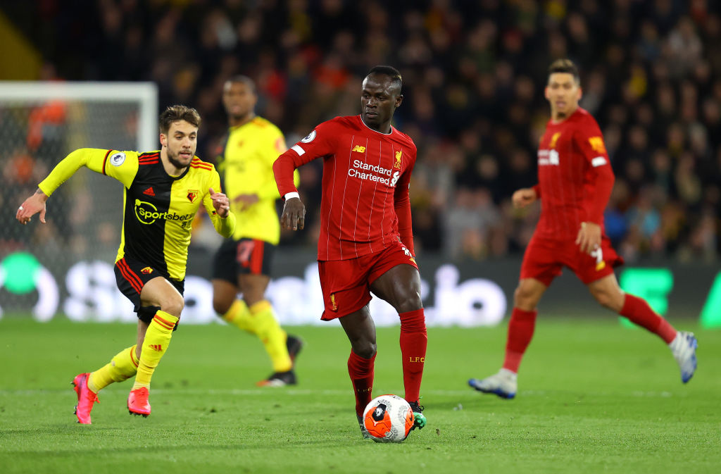 La estrepitosa goleada del Watford al Liverpool que terminó con su invicto en la Premier