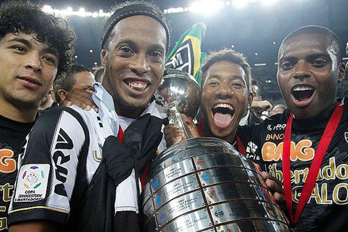 La élite: Los 10 futbolistas que ganaron la Champions League y Copa Libertadores