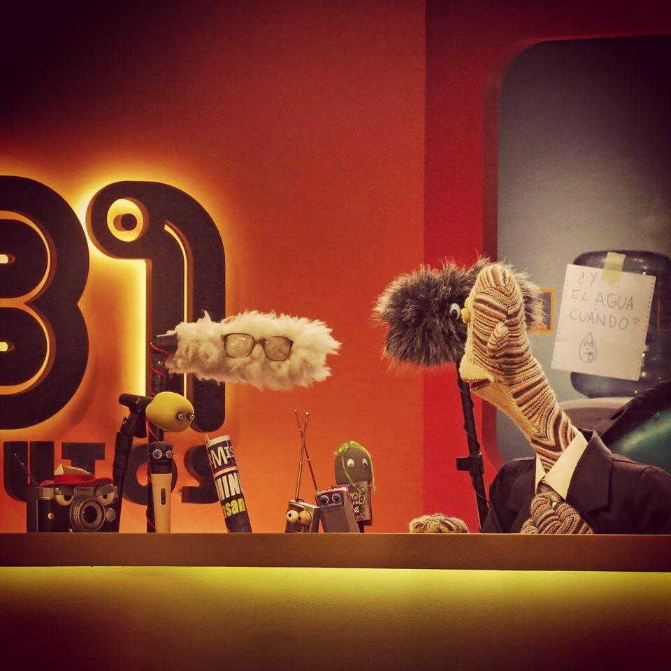 31 Minutos: De cómo un noticiero de marionetas se convirtió en un fenómeno mundial