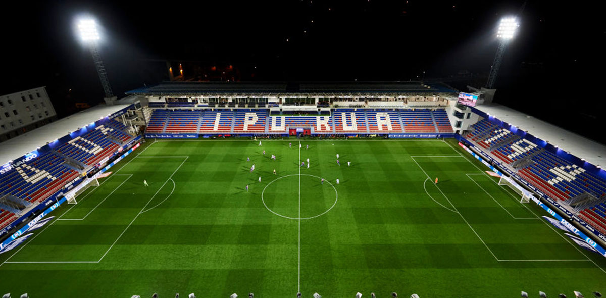 Presidente de La Liga Española dio una fecha para que vuelva el futbol europeo