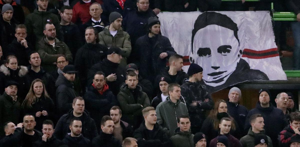 Ajax rescindirá el contrato de Abdelhak Nouri tras despertar del coma