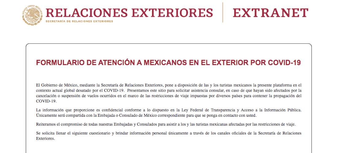 portal-sre-turistas-mexicanos-varados-coronavirus
