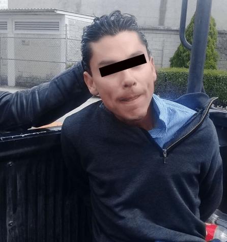 Una madre sometió al tipo que presuntamente tomó fotos y grabó a su hija en un centro comercial