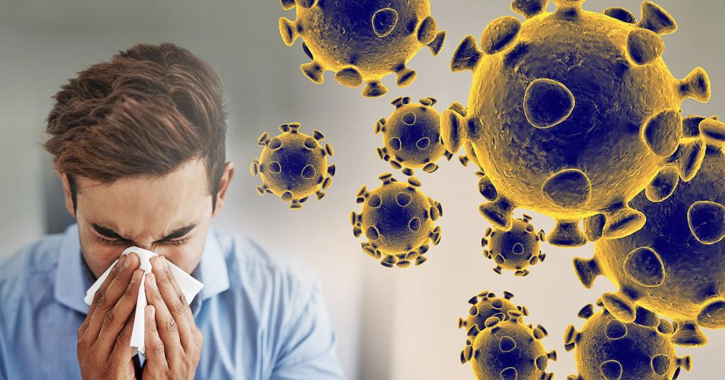 Como no contagiar ni contagiarte de coronavirus