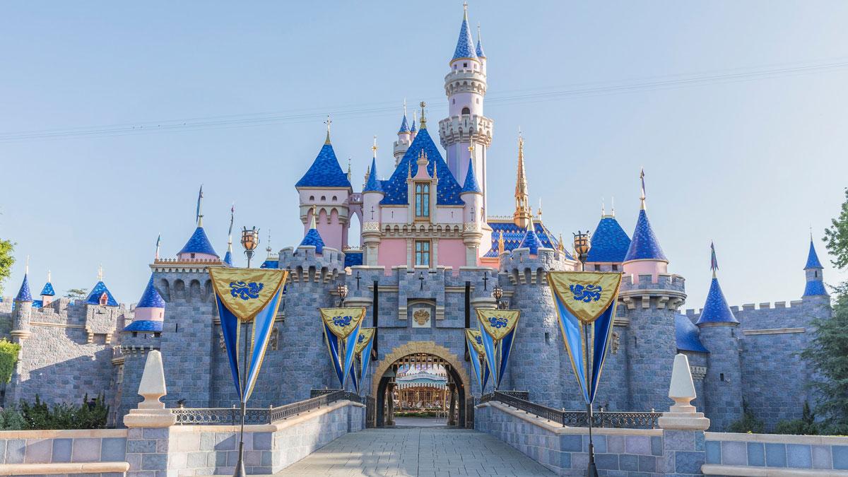 Disney cierra sus parques en California por Coronavirus