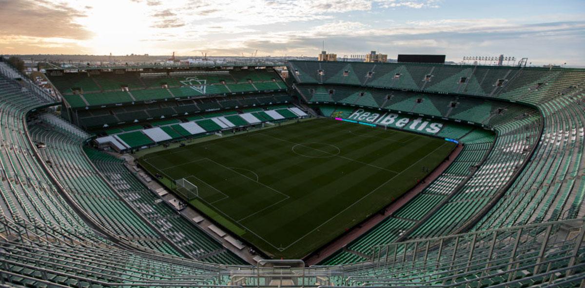 La Liga Española planea reanudarse hasta el 30 de junio
