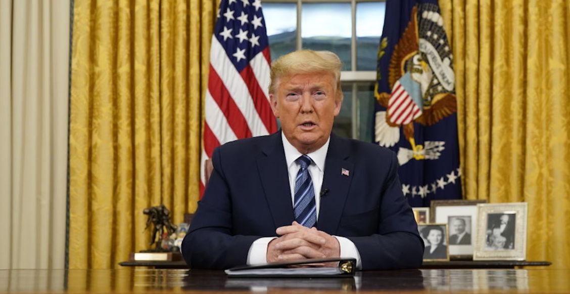 Donald-trump-coronavirus-cancelacion-viajes