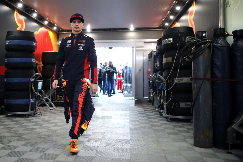 Bernie Ecclestone pidió suspender la temporada 2020 de la F1