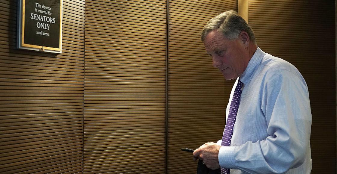 senador-republicano-richard-burr-vende-acciones-coronavirus
