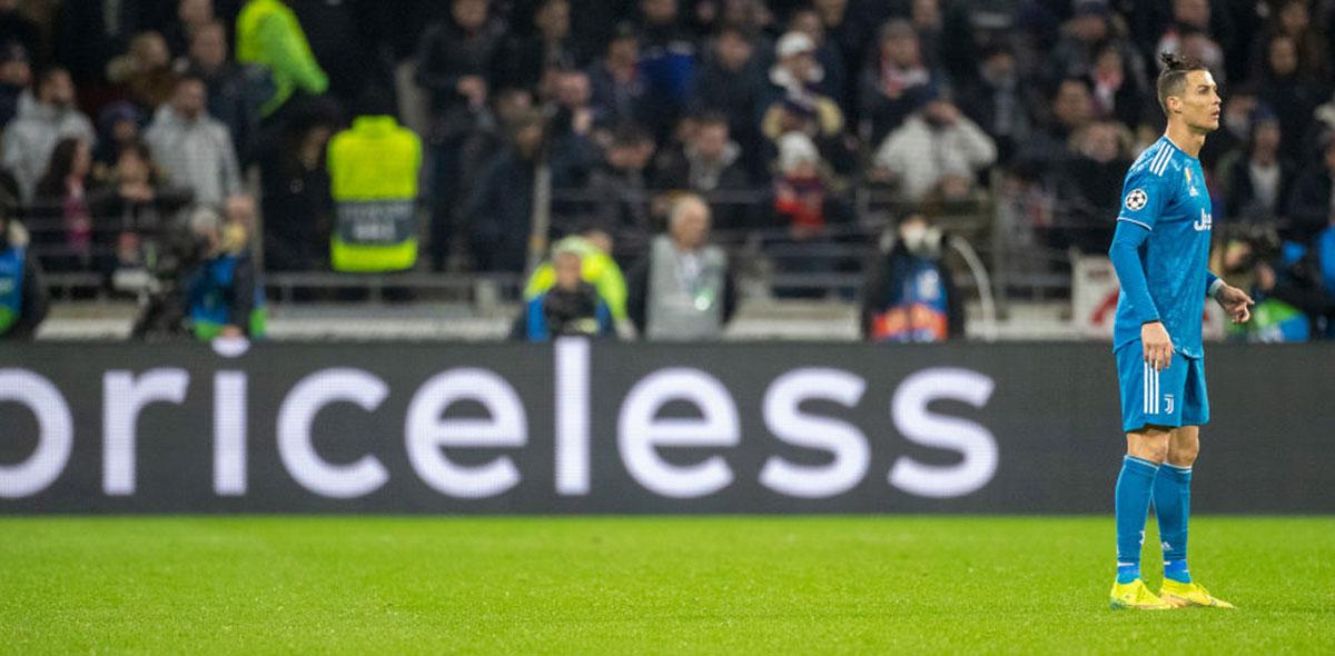 Invitaron a Messi y Cristiano Ronaldo a jugar en Bielorrusia