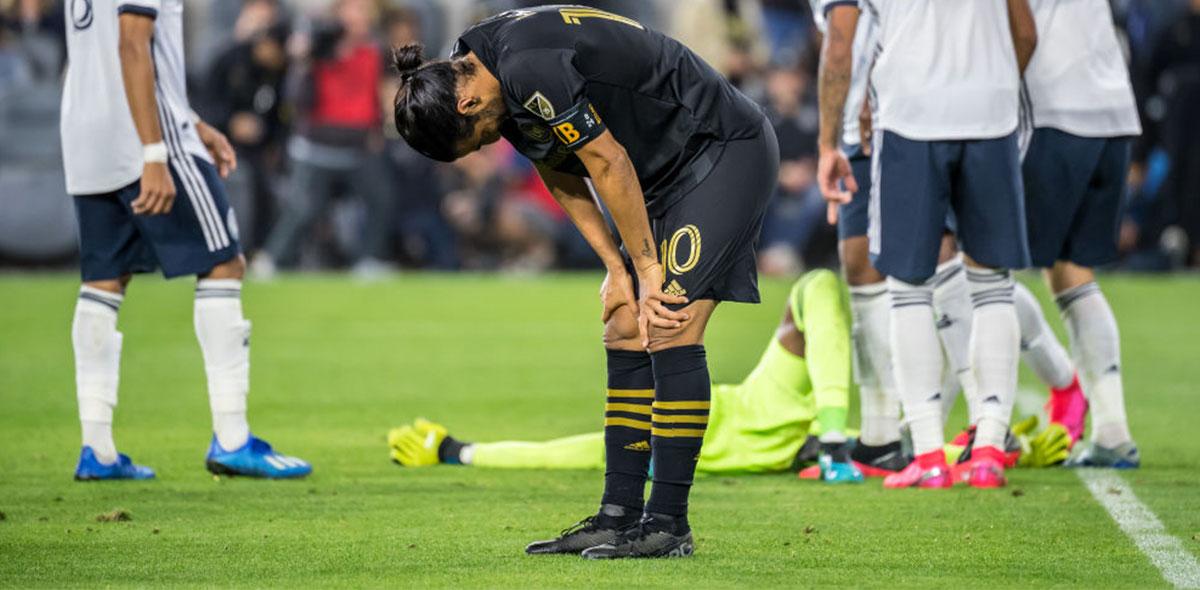 Ya salió el peine: Carlos Vela ya estaba arreglado con el Barcelona pero el LAFC no lo cedió
