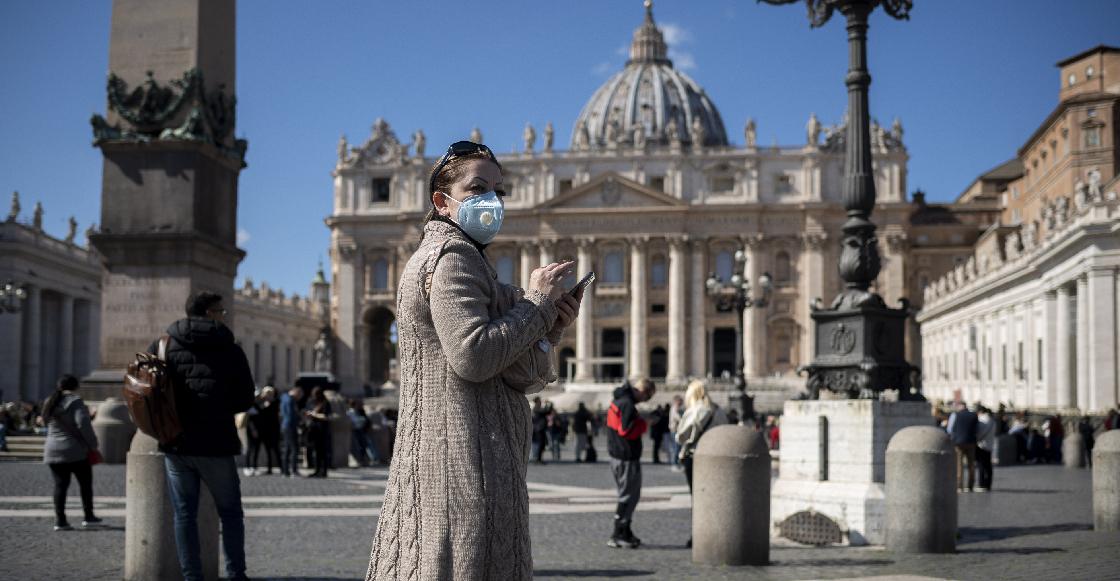 Ya es un hecho: Italia aísla a 16 millones de personas por culpa del coronavirus