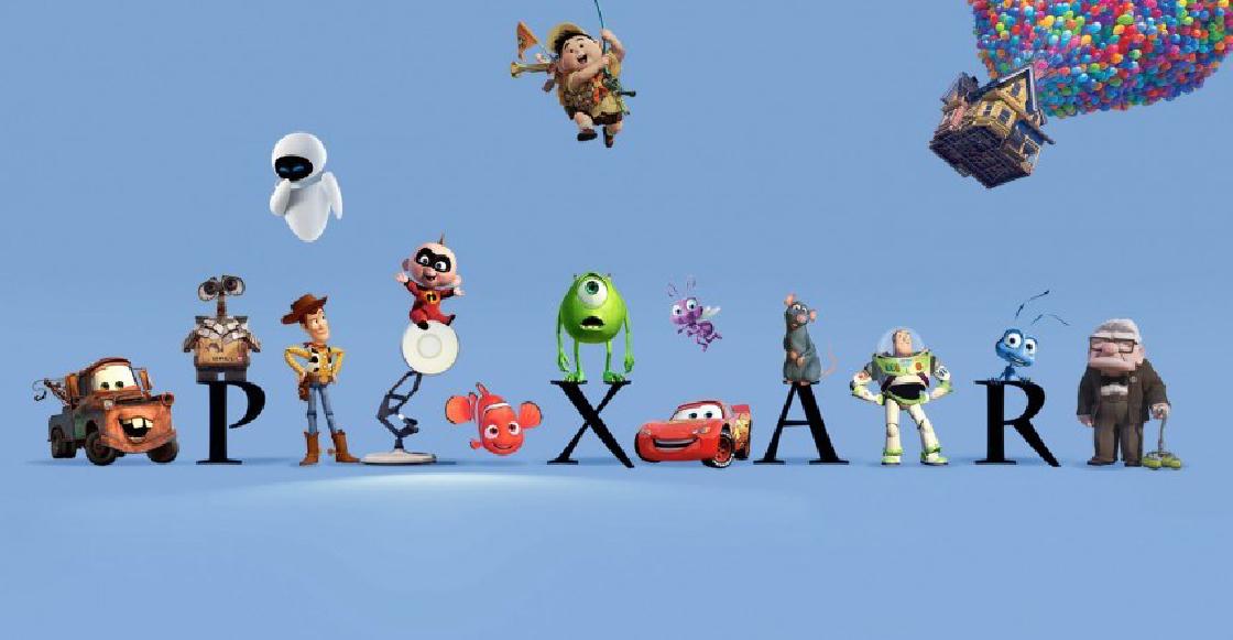 Aprovecha la cuarentena con el curso gratis de animación que ofrece Pixar