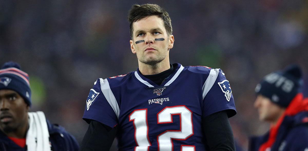 ¿Retiro? Tom Brady tendría principio de acuerdo con los Tampa Bay Buccaneers