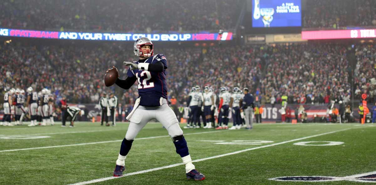 ¡OFICIAL! Tom Brady anunció su salida de los Patriots tras 20 años