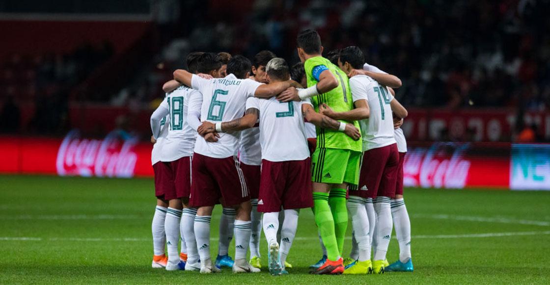 Uno más: Tri canceló partido amistoso ante Colombia en Denver por coronavirus