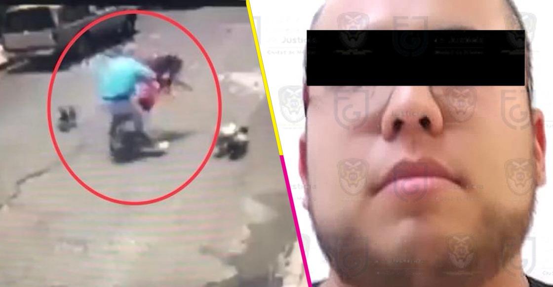 detienen-al-king-hombre-atacó-mujer-que-paseaba-sus-perros