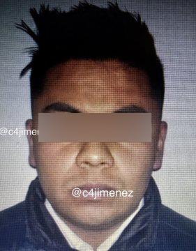 Detienen a hombre acusado de intentar matar a Sabo Robo, integrante de Caifanes
