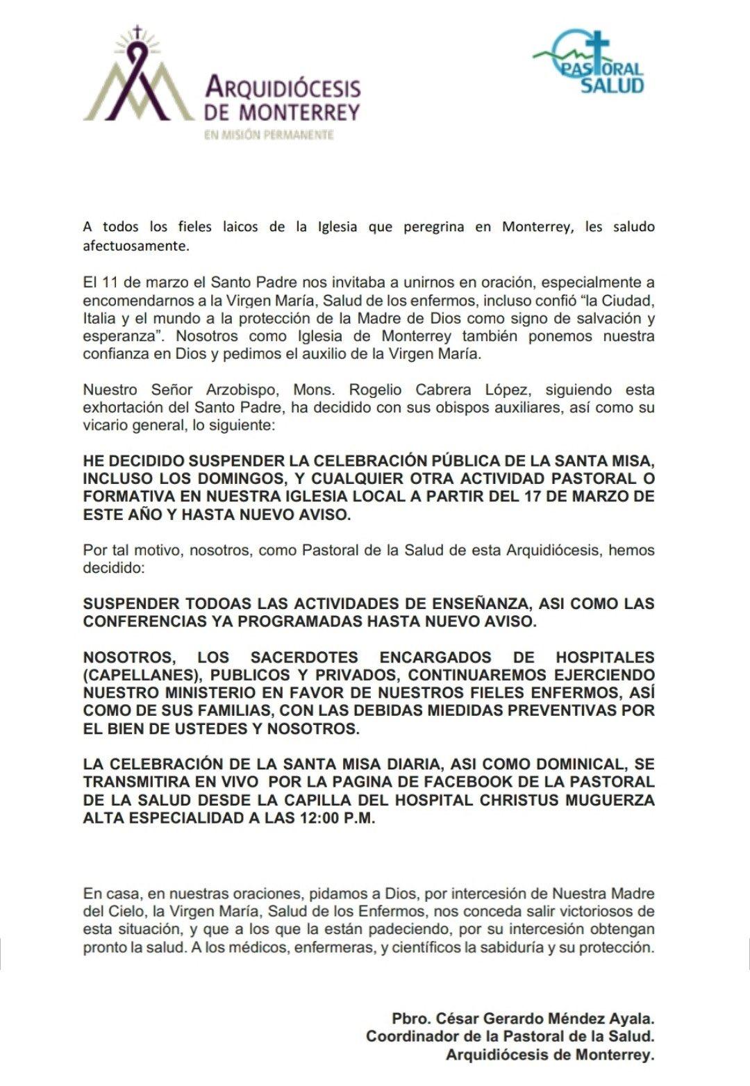 El amor en los tiempos del coronavirus: Mariana Rodríguez y Samuel García se casan en Nuevo León