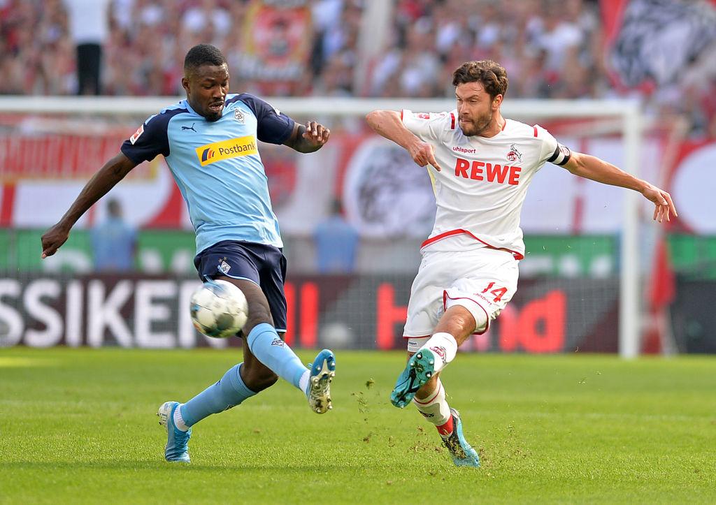 La Bundesliga vivirá su primer partido a puerta cerrada... ¡de toda su historia!