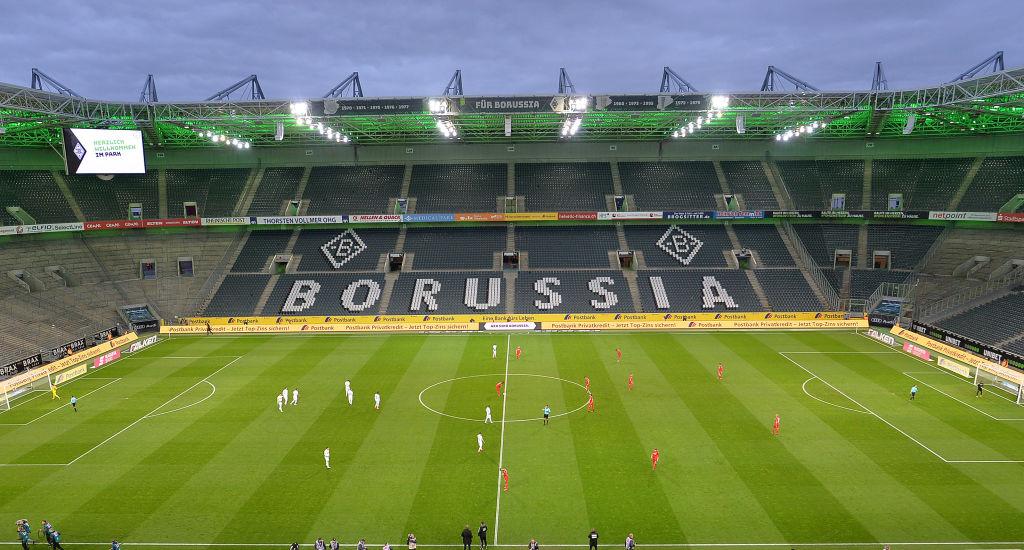 Aficionados de cartón: El plan del Borussia Monchengladbach para darle 'vida' a la Bundesliga