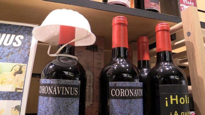 """Emprendedores quieren registrar """"Coronavirus"""" como nombre de marca"""
