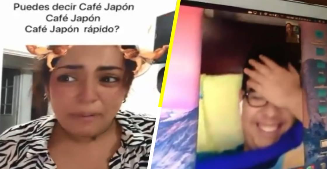 """De los creadores de """"Tres tristes tigres"""", nace el 'Café-Japón Challenge'"""