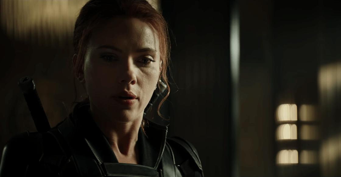 Disney contraataca y revela cuánto dinero ha recibido Scarlett Johansson por 'Black Widow'