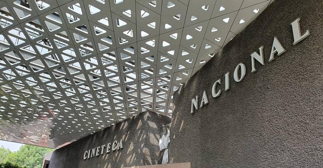 La Cineteca Nacional anuncia el cierre de sus puertas por coronavirus