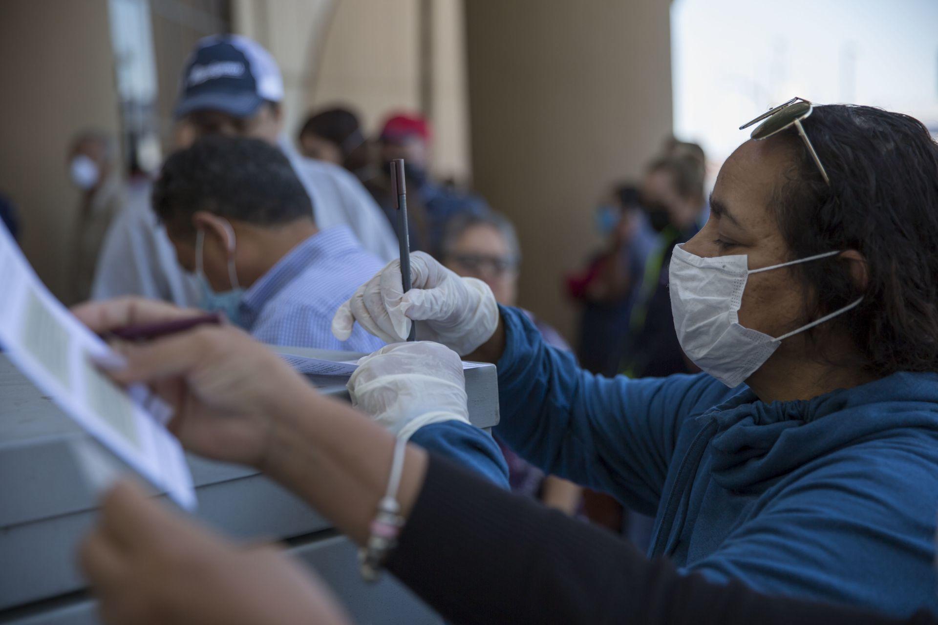 consulta pandemia voto