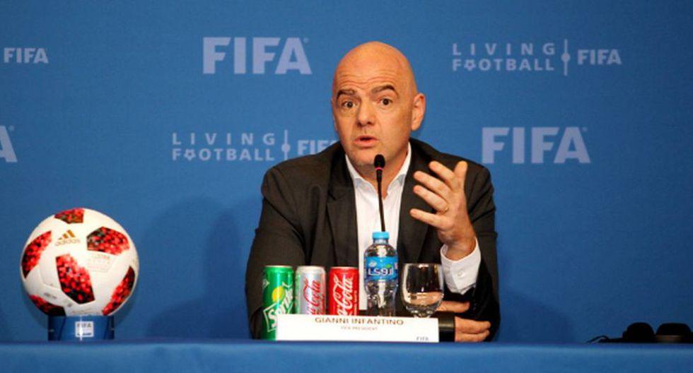 ¿Qué pasará con el Mundial de Clubes del 2021 tras todo el caos del coronavirus?